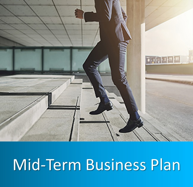 mid term business plan