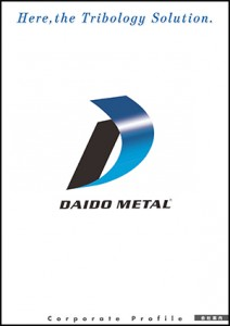 Daido Corporate Profile