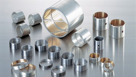 Metallic Bearings