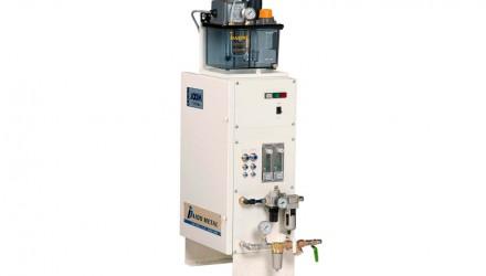 Semi-Dry Processing