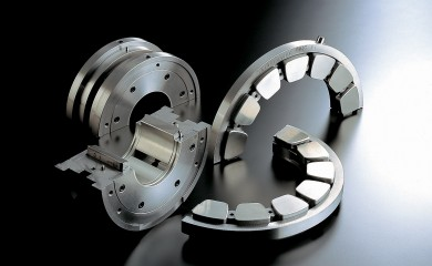 Electric Hydraulic Pump >> Products - Daido Metal