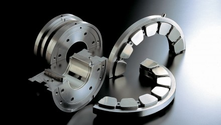Turbomachinery Bearing Systems