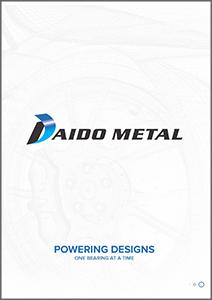 Daido Company Brochure